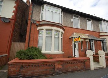 Thumbnail 4 bed semi-detached house to rent in Trinity Road, Wallasey, Wirral