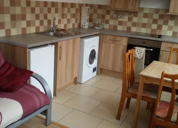 Thumbnail 1 bed flat to rent in Albion Street, Leicester