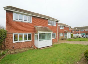 4 bed detached house for sale in Glen View, Gravesend DA12