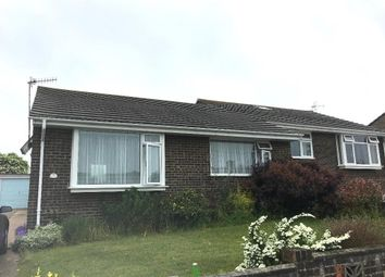 Thumbnail 2 bed bungalow to rent in Hill Farm Way, Southwick
