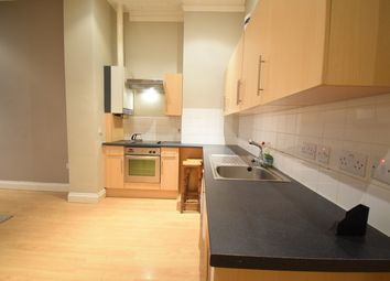 Thumbnail 1 bed flat to rent in Forest Avenue, North Chingford