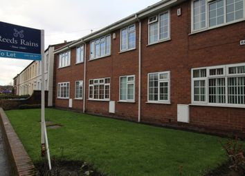 Thumbnail 1 bedroom flat to rent in Hall Street, Offerton, Stockport