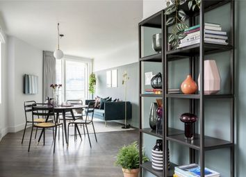 Thumbnail 1 bed flat for sale in Foster Apartments, Anthology Wembley Parade, North End Road, Wembley