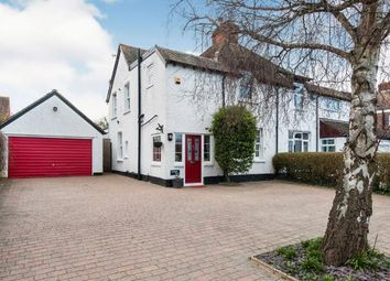 Thumbnail 3 bed semi-detached house for sale in The Wheatridge East, Upton St.Leonards, Gloucester, Gloucestershire