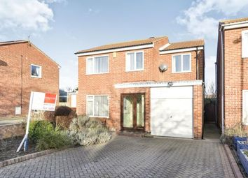 Thumbnail 4 bed detached house for sale in Anchorage Way, Whitby, North Yorkshire