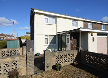 Thumbnail 3 bed terraced house for sale in Rosemeare Gardens, Uplands, Bristol