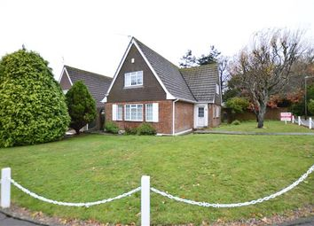 Thumbnail 4 bed detached house for sale in Foxcote, St Leonards-On-Sea, East Sussex