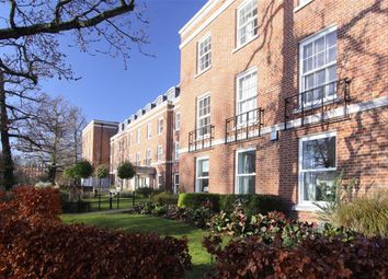 Thumbnail 2 bedroom flat for sale in Peel Court, Welwyn Garden City, Hertfordshire