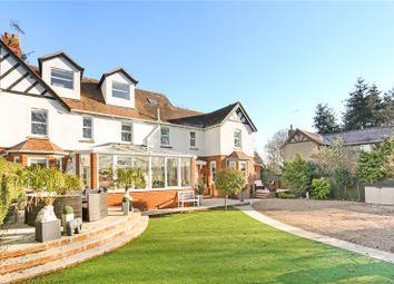Thumbnail 4 bed property for sale in Cuba Cottages, Maidenhead Court Park, Maidenhead, Berkshire