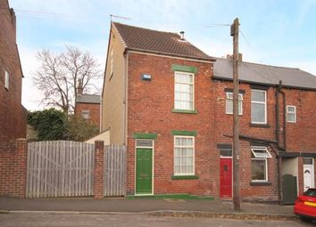 Thumbnail Semi-detached house for sale in Springwood Road, Sheffield, South Yorkshire