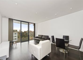 Thumbnail 2 bedroom flat to rent in Meranti House, Goodmans Fields, 84 Alie Street, London