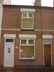 Thumbnail 2 bedroom property to rent in Boundary Road, Aylestone, Leicester