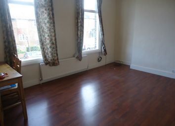 Thumbnail 3 bed flat to rent in Sydney Road, Muswell Hill
