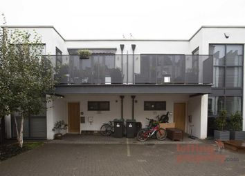 Thumbnail 4 bed end terrace house to rent in Harvey Road, London