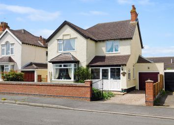 Thumbnail 4 bed detached house for sale in Sunningdale Drive, Skegness, Lincs