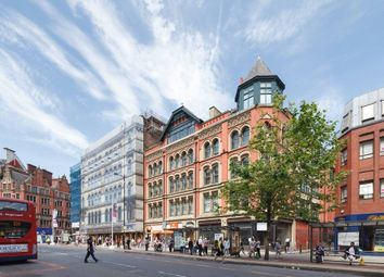 Thumbnail Studio for sale in 79 Piccadilly, Manchester