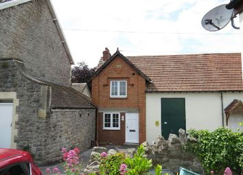 Thumbnail 1 bedroom end terrace house to rent in Nippors Way, Winscombe