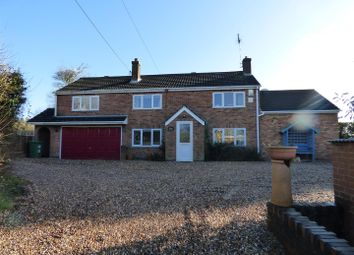 Thumbnail 3 bed property for sale in The Green, Long Lawford, Rugby