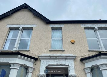 Thumbnail 4 bed flat to rent in Whitworth Road, London