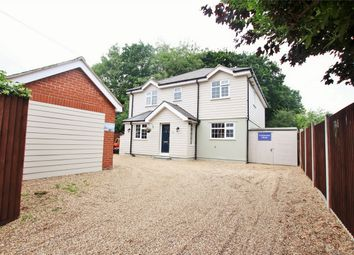 Thumbnail 5 bed detached house for sale in Ipswich Road, Colchester, Essex