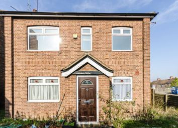 Thumbnail 3 bedroom maisonette to rent in Forest Road, Walthamstow
