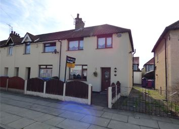 3 bed terraced house for sale in Hurlingham Road, Liverpool, Merseyside L4