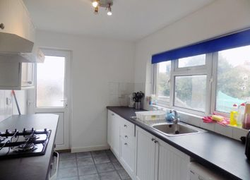 Thumbnail 3 bed maisonette to rent in Highland Road, Southsea