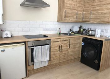 Thumbnail 2 bedroom flat to rent in Bishopworth Road, Bedminster Down, Bristol