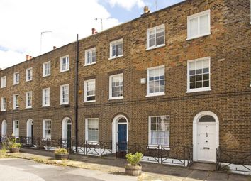 Thumbnail 4 bed terraced house to rent in Nelson Terrace, London