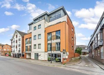 Thumbnail 1 bed flat for sale in Lyons Crescent, Tonbridge