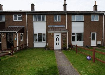 Thumbnail 3 bed terraced house for sale in Goldney Way, Temple Cloud, Bristol