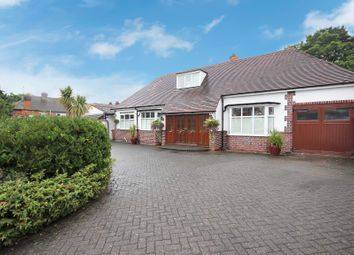 Bourton Road, Solihull B92. 5 bed detached bungalow