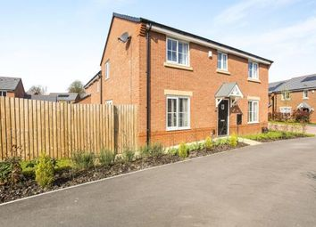 Thumbnail 4 bedroom detached house for sale in Darwin Drive, Leyland, Lancashire, .