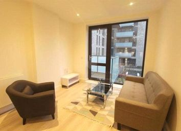 Thumbnail 2 bedroom property to rent in Sailors House, Aberfeldy Village, London, United Kingdom