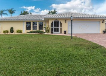 Thumbnail Property for sale in 201 Giotto Dr, Nokomis, Florida, United States Of America