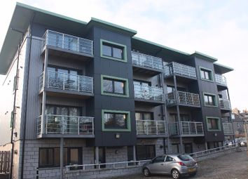 Thumbnail 2 bed flat to rent in Oldmill Road, Ferryhill, Aberdeen