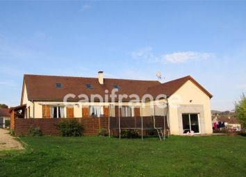 Thumbnail 4 bed property for sale in Bourgogne, Saône-Et-Loire, Saint Boil