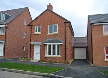 Thumbnail 3 bed semi-detached house to rent in Anglian Way, Coventry