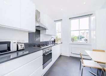 Thumbnail 2 bed flat to rent in Waldemar Avenue Mansions, Fulham, London