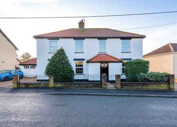 Thumbnail Detached house for sale in Frenze Road, Diss