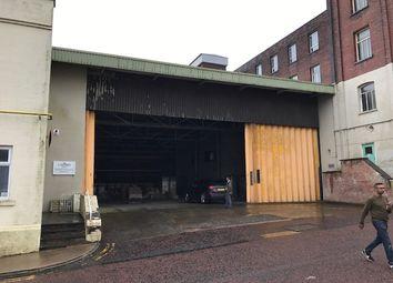 Thumbnail Industrial to let in 7c Crown Paints Bus Park, Hollins Road, Darwen
