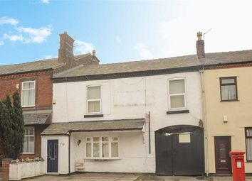 Thumbnail 3 bed terraced house for sale in Mosley Common Road, Worsley, Manchester
