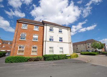 Thumbnail 1 bed flat to rent in Frankel Avenue, Redhouse, Swindon