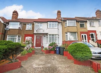 Thumbnail 3 bed terraced house for sale in Whitton Avenue East, Greenford