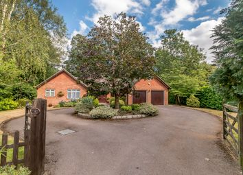 Thumbnail 3 bed bungalow for sale in Finch Lane, Little Chalfont, Amersham