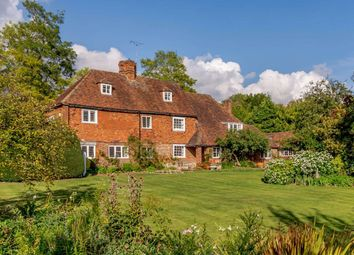 Thumbnail 6 bed detached house for sale in Kemsing, Sevenoaks, Kent