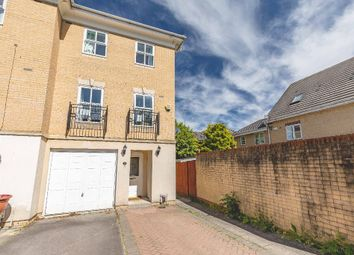 Thumbnail 3 bed end terrace house for sale in Hurworth Avenue, Langley