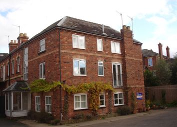 Thumbnail 2 bed flat to rent in Vinery Mews, Tenbury Wells