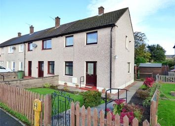 Thumbnail 2 bed end terrace house for sale in Greenlea Road, Annan, Dumfries And Galloway