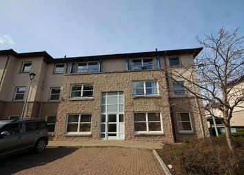 Thumbnail 2 bed flat for sale in 4 Riverside Gardens, Inverness